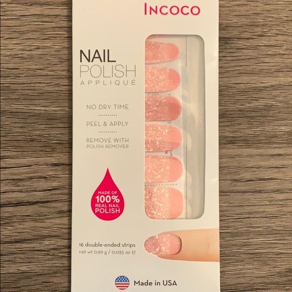 Incoco Nail Strips in Dreamscape